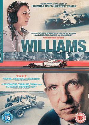 Williams Online DVD Rental