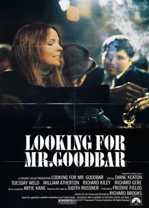 Rent Looking for Mr. Goodbar Online DVD & Blu-ray Rental