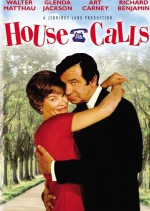 Rent House Calls Online DVD Rental