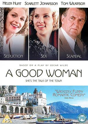 Rent A Good Woman Online DVD Rental
