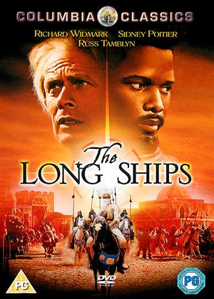 Rent The Long Ships Online DVD & Blu-ray Rental