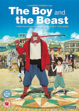 Rent The Boy and the Beast (aka Bakemono no ko) Online DVD Rental