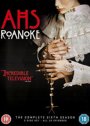 Rent American Horror Story: Series 6 (aka American Horror Story: Series 6: Roanoke) Online DVD & Blu-ray Rental