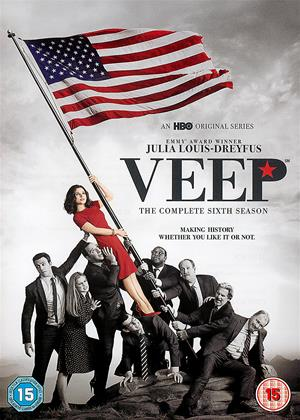 Rent Veep: Series 6 Online DVD Rental