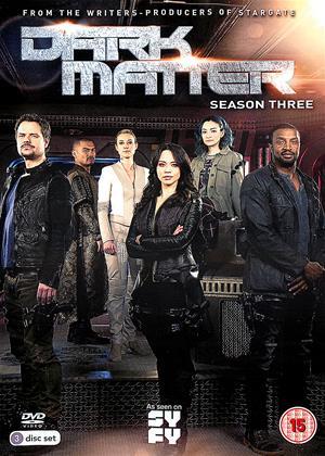 Rent Dark Matter: Series 3 Online DVD & Blu-ray Rental