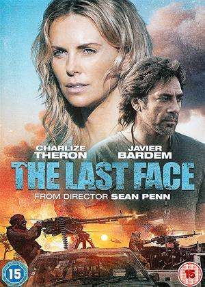 Rent The Last Face Online DVD Rental