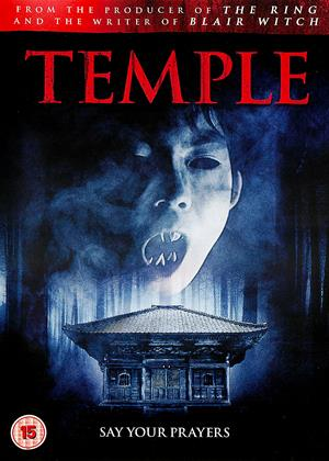 Rent Temple Online DVD Rental