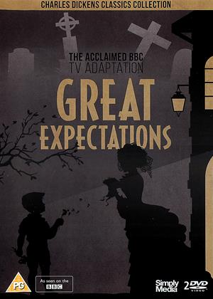 Rent Great Expectations Online DVD & Blu-ray Rental