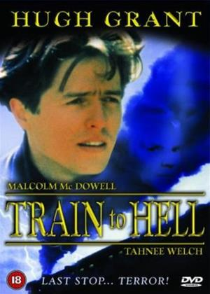 Rent Train to Hell (aka Night Train to Venice) Online DVD Rental