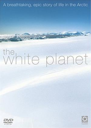 Rent The White Planet (aka La planète blanche) Online DVD Rental
