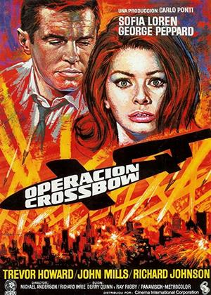 Rent Operation Crossbow Online DVD Rental