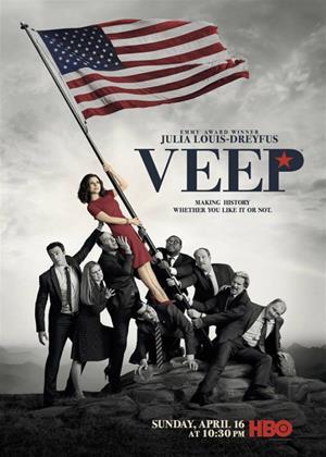 Rent Veep: Series 7 Online DVD Rental