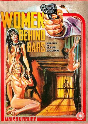 Rent Women Behind Bars (aka Des diamants pour l'enfer) Online DVD Rental
