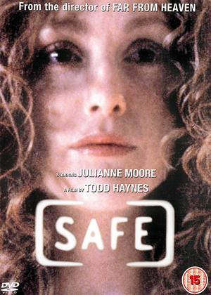 Rent Safe Online DVD Rental