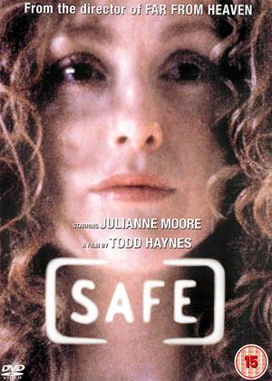 Rent Safe Online DVD & Blu-ray Rental
