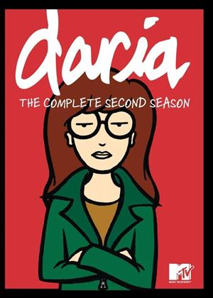 Rent Daria: Series 2 Online DVD Rental