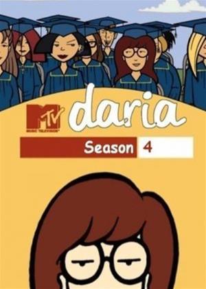 Rent Daria: Series 4 Online DVD Rental