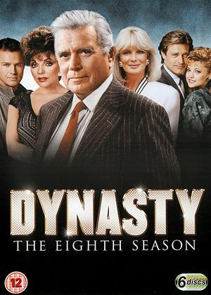 Rent Dynasty: Series 8 Online DVD & Blu-ray Rental