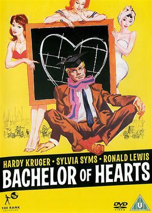 Rent Bachelor of Hearts (aka The Freshman) Online DVD & Blu-ray Rental