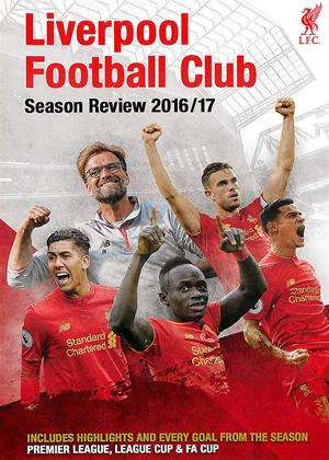 Rent Liverpool FC: Season Review 2016/2017 Online DVD Rental