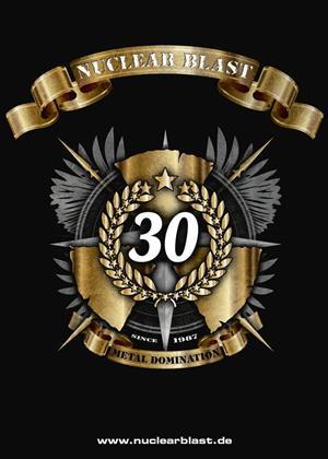 Rent 30 Years of Nuclear Blast Online DVD Rental