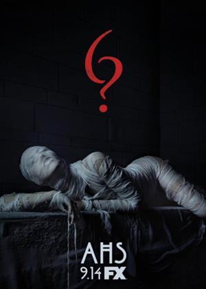 Rent American Horror Story: Series 9 Online DVD Rental