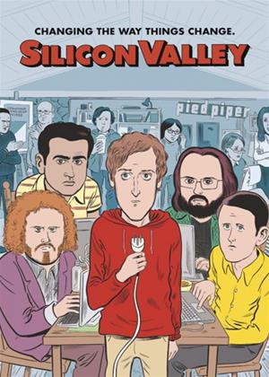 Rent Silicon Valley: Series 5 Online DVD Rental