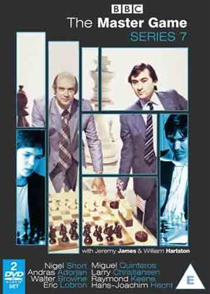 Rent Master Games: Series 7 Online DVD Rental