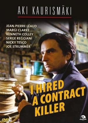 Rent I Hired a Contract Killer Online DVD Rental