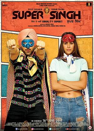Rent Super Singh Online DVD Rental