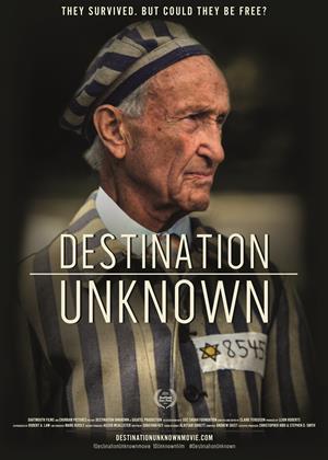 Rent Destination Unknown Online DVD Rental