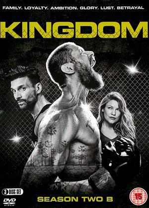 Rent Kingdom: Series 2: Part 2 Online DVD Rental