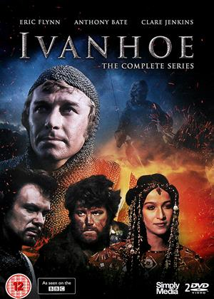 Rent Ivanhoe: Series Online DVD & Blu-ray Rental