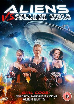 Rent Aliens vs. College Girls (aka Aliens vs. Titanic) Online DVD Rental