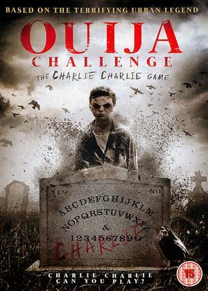 Rent Ouija Challenge (aka Charlie Charlie) Online DVD & Blu-ray Rental