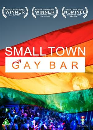 Rent Small Town Gay Bar Online DVD Rental