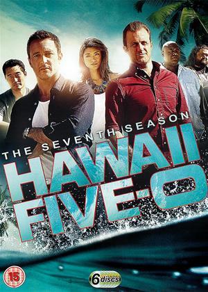 Rent Hawaii Five-0: Series 7 Online DVD & Blu-ray Rental