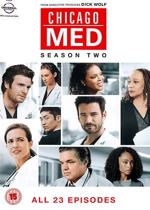 Rent Chicago Med: Series 2 Online DVD Rental