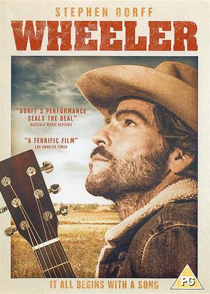 Rent Wheeler Online DVD & Blu-ray Rental