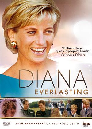 Rent Diana: Everlasting (aka Her Story, Her Legacy) Online DVD Rental