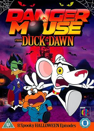 Danger Mouse: From Duck to Dawn Online DVD Rental