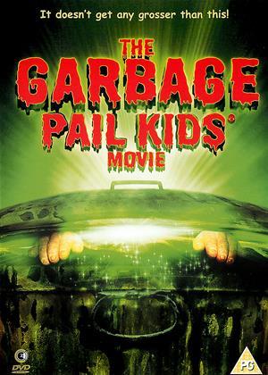 Rent The Garbage Pail Kids (aka The Garbage Pail Kids Movie) Online DVD Rental