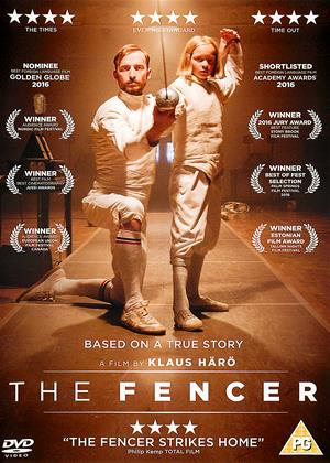 Rent The Fencer (aka Miekkailija) Online DVD & Blu-ray Rental