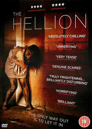 Rent The Hellion (aka The Snare) Online DVD Rental