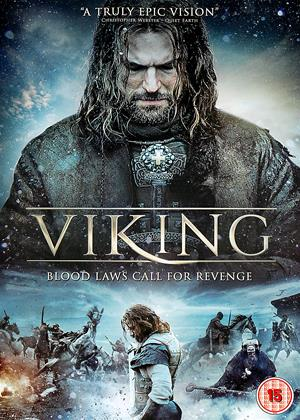 Rent Viking Online DVD Rental