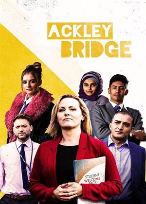 Rent Ackley Bridge: Series 2 Online DVD Rental