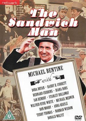 Rent The Sandwich Man Online DVD Rental