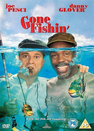 Rent Gone Fishin' Online DVD Rental
