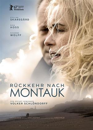 Rent Return to Montauk Online DVD Rental