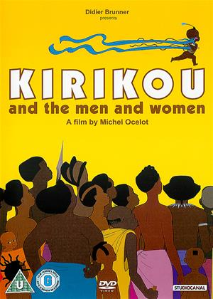 Rent Kirikou and the Men and Women (aka Kirikou et les hommes et les femmes) Online DVD & Blu-ray Rental